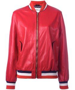 Michel Klein | Bomber Jacket Size 34