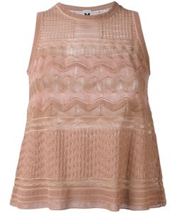 Missoni | M Knitted Tank Top