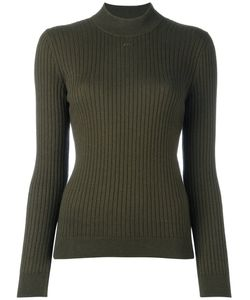 Courreges | Courrèges Ribbed Jumper Size 2
