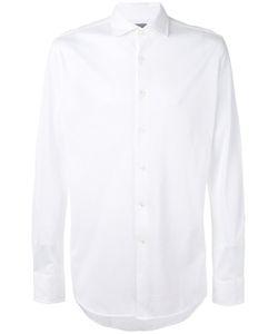 Xacus | Рубашка Узкого Кроя