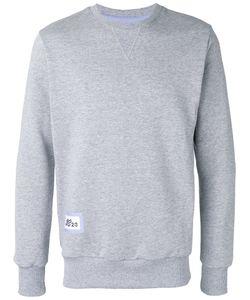 Lc23   Robots Print Sweatshirt Xl
