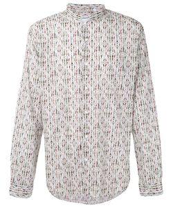 COSTUMEIN | Рубашка С Ацтекским Принтом