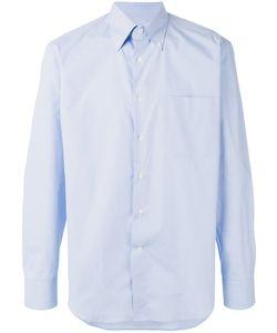 Canali   Checked Shirt 40