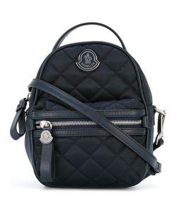 Moncler | Georgine Crossbody Bag Polyamide/Lamb Skin/Polyester