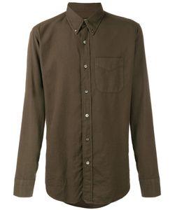 Tom Ford | Classic Slim Fit Shirt Size 41