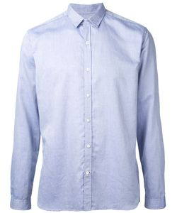 Oliver Spencer | Clerkenwell Tab Shirt 15 Cotton