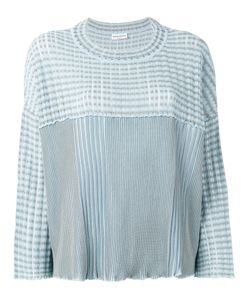 Sonia Rykiel | Ribbed Jumper Large Cotton/Viscose