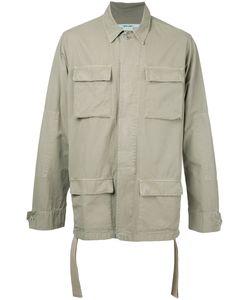 OFF-WHITE | Field Jacket L