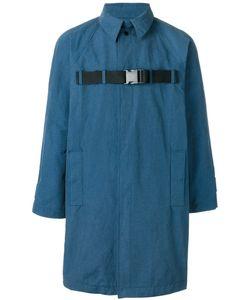 ÉTUDES   Mack Oversized Coat Size 44