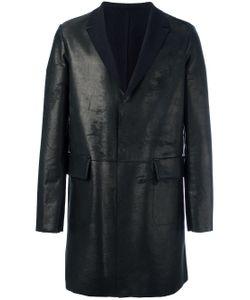 SALVATORE SANTORO | Midi Leather Jacket