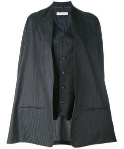 Lucio Vanotti | Cape Jacket Size