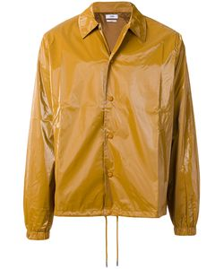 CMMN SWDN | Patent Rain Jacket Men