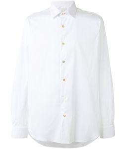 Paul Smith   Classic Shirt Size 16