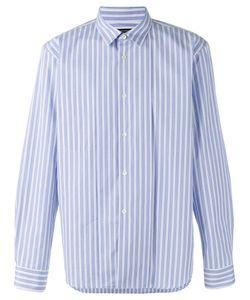 COMME DES GARCONS HOMME PLUS | Comme Des Garçons Homme Plus Striped Longsleeve Shirt Size Small