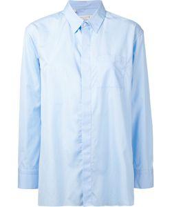 MACKINTOSH | Классическая Рубашка Бойфренда