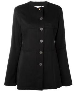Loewe | Flared Sleeve Button Jacket