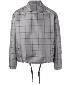 Lanvin   Lightweight Pull-Over Jacket