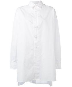 Yohji Yamamoto | Oversized Shirt Size 2