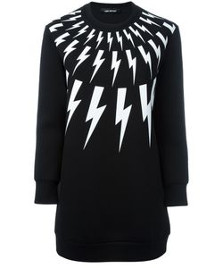 Neil Barrett | Printed T-Shirt M