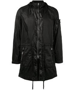 STONE ISLAND SHADOW PROJECT | Hooded Zip Jacket