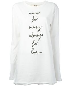 Damir Doma | Printed Top Size Small