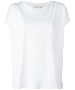 Stefano Mortari   Oversized T-Shirt Size 40