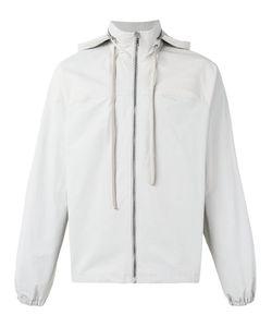 RICK OWENS DRKSHDW | Zip Hooded Jacket Size Medium