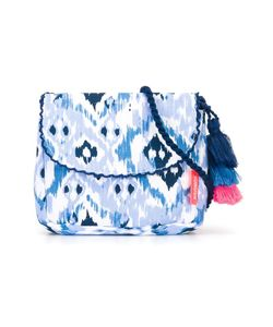 Sunuva | Ikat Hippy Bag
