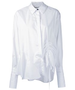 Preen By Thornton Bregazzi | Drawstring Detail Shirt