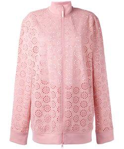 FENTY X PUMA | Куртка На Молнии С Вышивкой