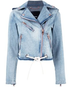 Diesel | Biker Denim Jacket M