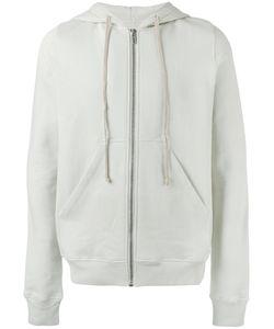RICK OWENS DRKSHDW | Zipped Hoodie Size Large
