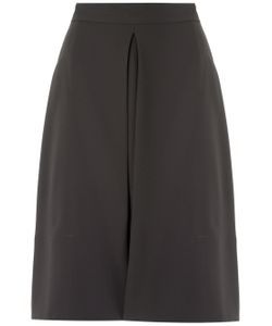 GLORIA COELHO | High Waisted Skirt