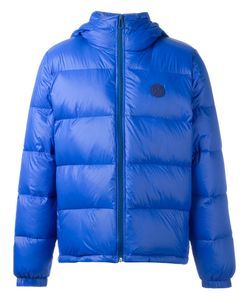 PS PAUL SMITH   Ps By Paul Smith Padded Jacket Medium Feather Down/Nylon/Polyester