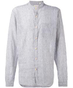 Oliver Spencer | Рубашка В Полоску