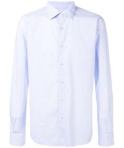Xacus | Рубашка С Узором Из Квадратов
