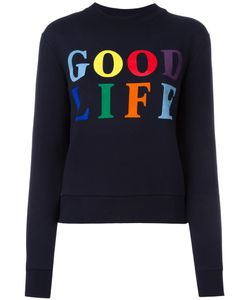 ÊTRE CÉCILE | Être Cécile Good Life Sweatshirt Small Cotton