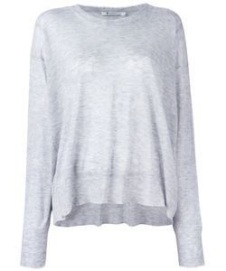 Alexander Wang | Knit Long Sleeve Top Size Large