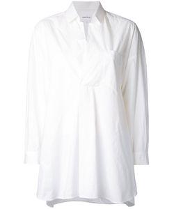 ENFÖLD | Enföld Front Pocket Shirt 38 Cotton
