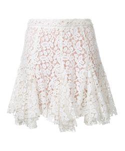 Macgraw | Symphony Skirt 8 Cotton/Polyester/Spandex/Elastane