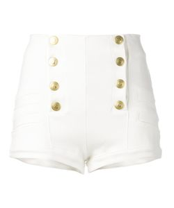 Pierre Balmain | Fitted Shorts 40