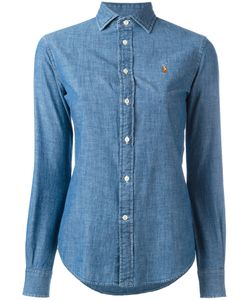 Polo Ralph Lauren | Fitted Denim Shirt
