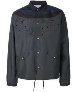 Kolor | Embroide Shirt Jacket 4 Polyester