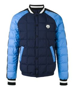 Kenzo | Quilted Bomber Jacket Small