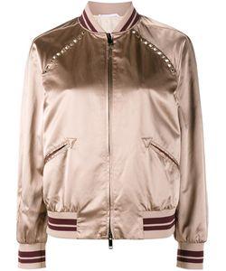 Valentino | Куртка-Бомбер Rockstud