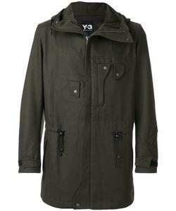 Y-3 | Куртка С Капюшоном