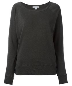 James Perse | Longsleeved T-Shirt Size Xl