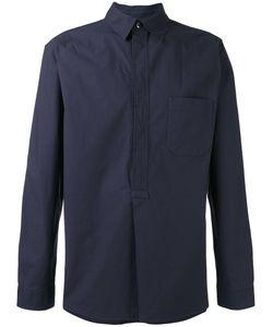 A.P.C. | A.P.C. Plain Shirt S
