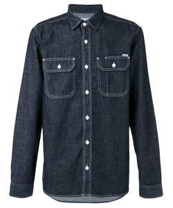 Carhartt | Denim Shirt Size Medium
