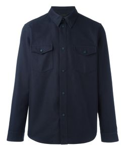 Calvin Klein Collection | Chest Pocket Shirt Jacket 50